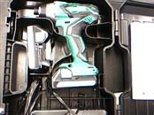HITACHI Cordless Drill WH18DGL